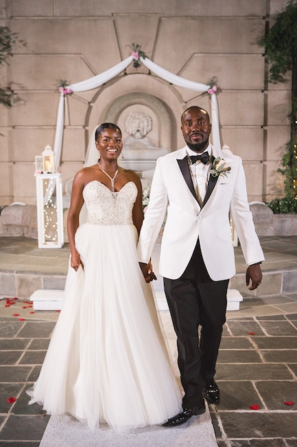 Married at First Sight Season 10, Meka Jones, Michael Watson