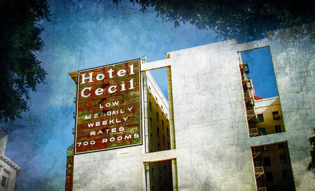 Hotel Cecil Feature