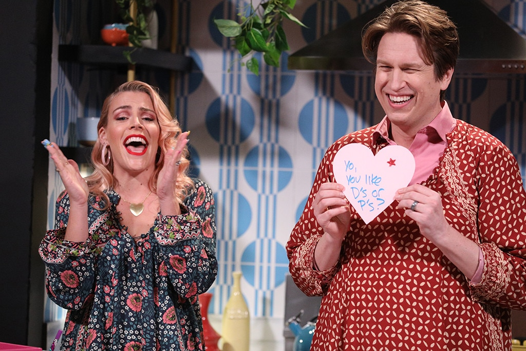 Pete Holmes -  The hilarious  Crashing  star  reads some honest Valentine's Day confessions  in celebration of V-Day 2019.