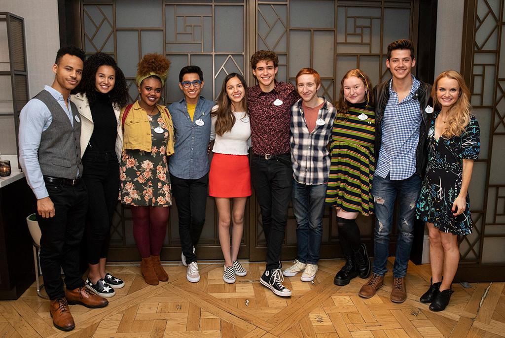 High School Musical: The Series