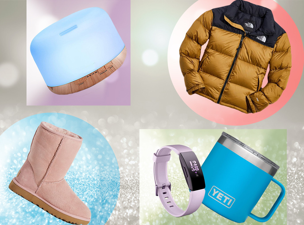E-Comm: Holiday Gifts For Spouses