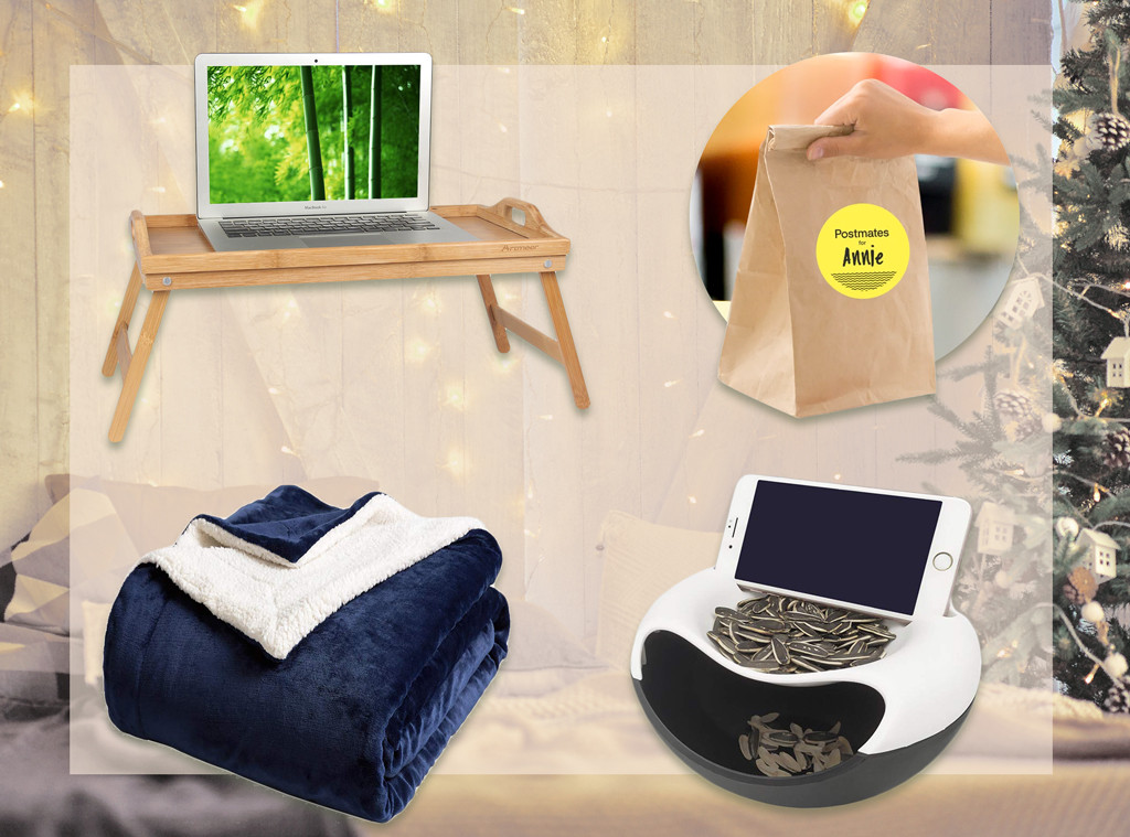 E-Comm: 13 Gifts for the Binge Watcher In Your Life