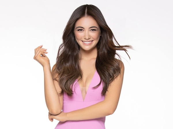 E! Australia Host Francesca Hung Shares Who's at the Top of Her Interview Wish List