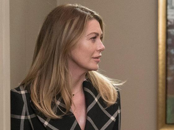 &iquest;Se terminaron los tri&aacute;ngulos amorosos en <i>Grey&rsquo;s Anatomy</i>?