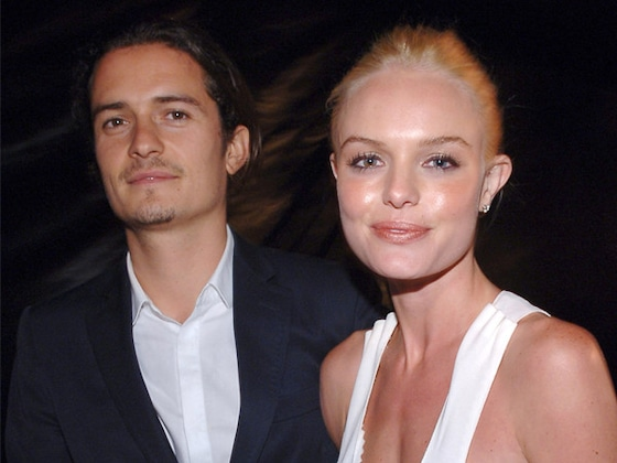 Looking Back on Orlando Bloom's Surprising Dating History