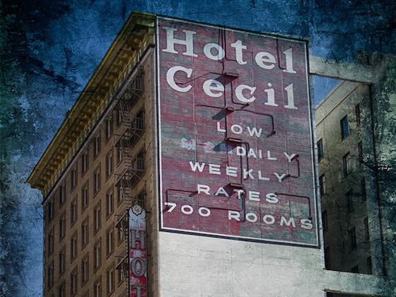 From the Black Dahlia to <i>American Horror Story</i>: Inside the Dark History of Los Angeles' Deadliest Hotel