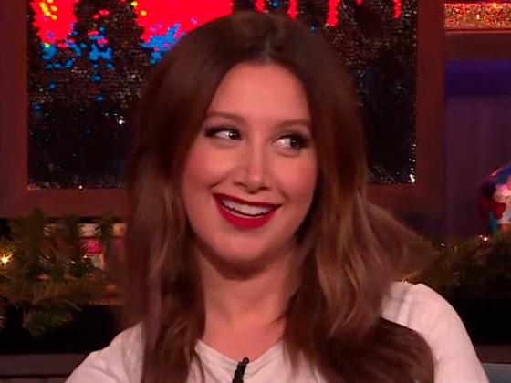 Ashley Tisdale desata un candente debate sobre los galanes de Disney Channel