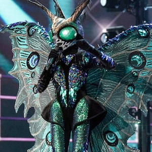 The Masked Singer, Michelle Williams