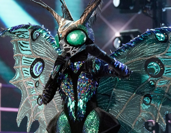 Why The Masked Singer's Michelle Williams Never Tried to ...