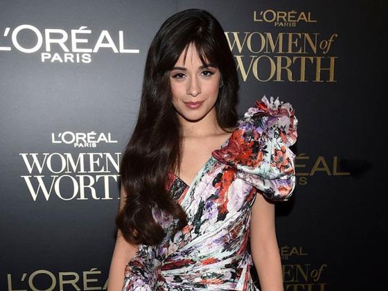 Camila Cabello ya tiene a su Príncipe Encantador para el reboot de <i>La Cenicienta</i>