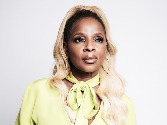 Mary J. Blige's Nordstrom 2019 Holiday Gift Guide