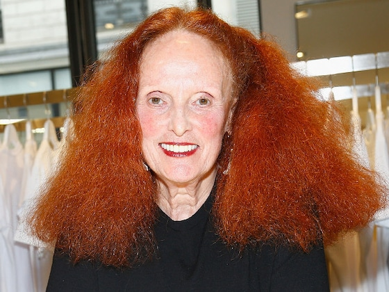 Grace Coddington's Nordstrom 2019 Holiday Gift Guide