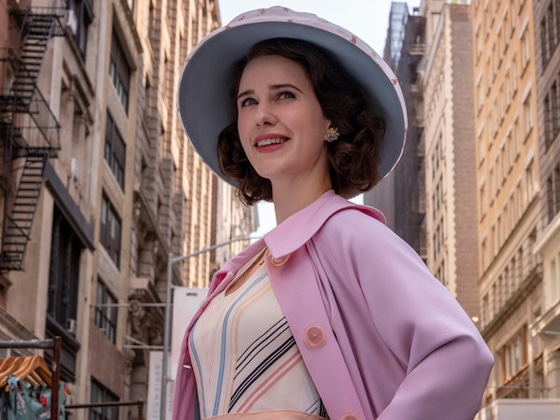 <i>The Marvelous Mrs. Maisel</i> Season 3 Is Here and This Is Everything You Need to Remember