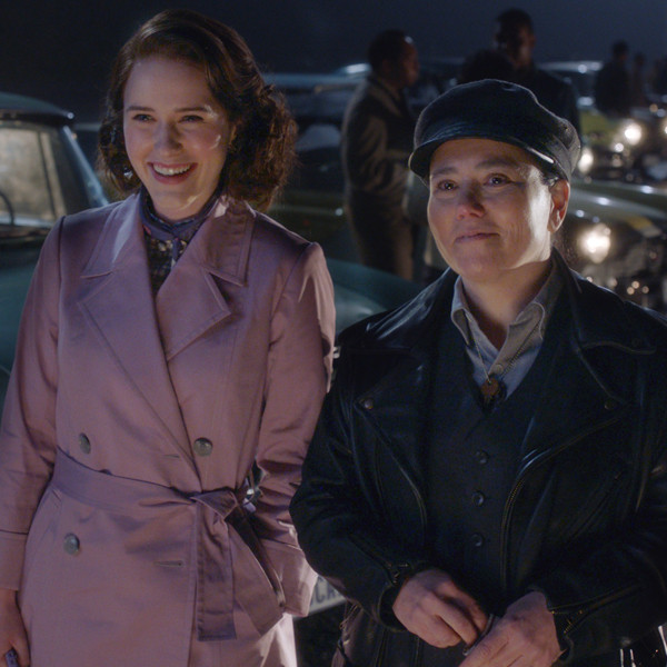 Why All the Hype Is Right About The Marvelous Mrs. Maisel
