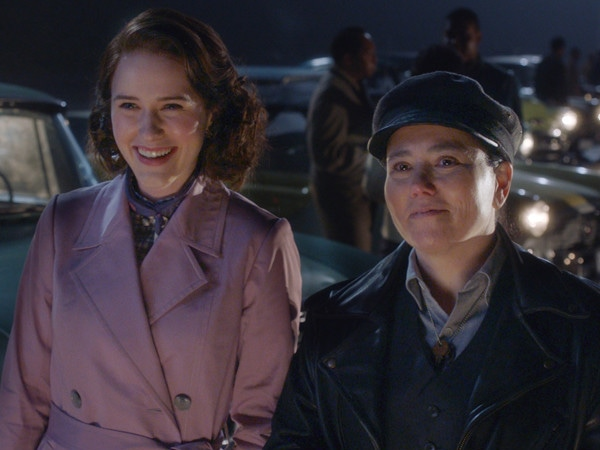 Why All the Hype Is Right About <I>The Marvelous Mrs. Maisel</i></I>