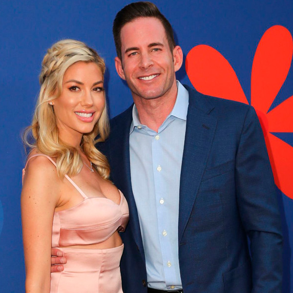 Why Heather Rae Young Reached Out to Tarek El Moussa's Ex Christina 1
