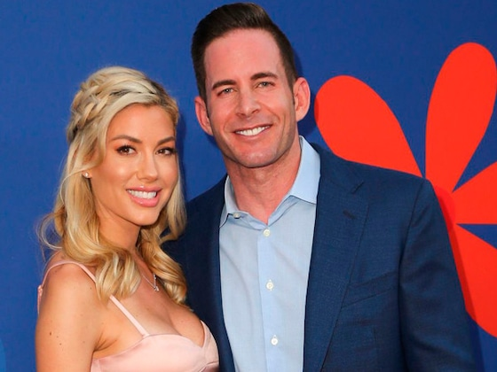 Tarek El Moussa's Girlfriend Heather Rae Young Slams Comparisons to Christina Anstead