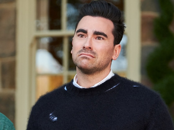 Dan Levy Calls the <I>Schitt's Creek</i> SAG Awards Breakthrough a Great Way to Begin the End of the Series</I>
