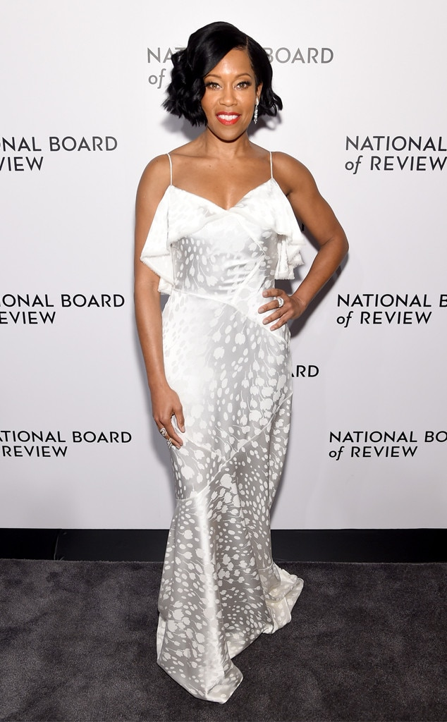 White Hot -  All eyes were on the  Finest  producer at theThe National Board of Review Annual Awards Gala in 2019.