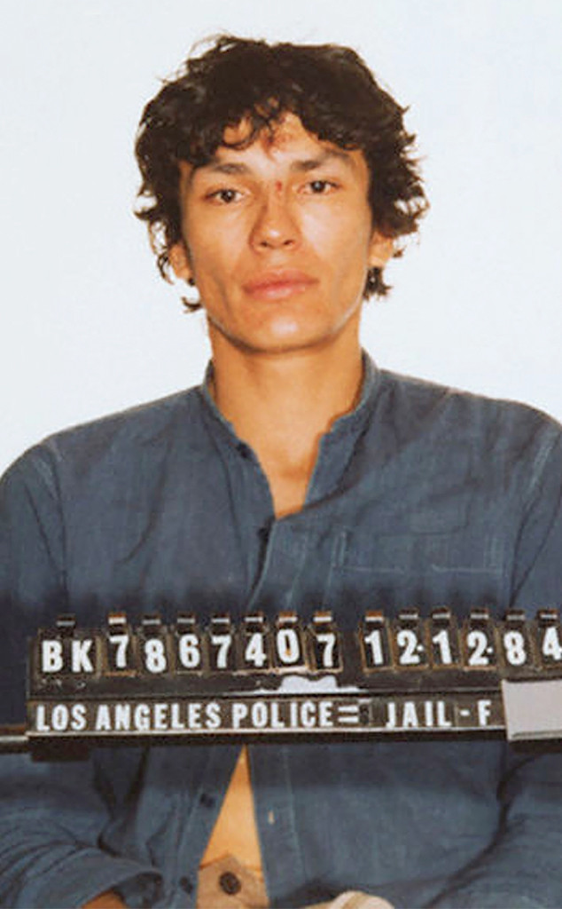 Richard Ramirez, Hotel Cecil Feature