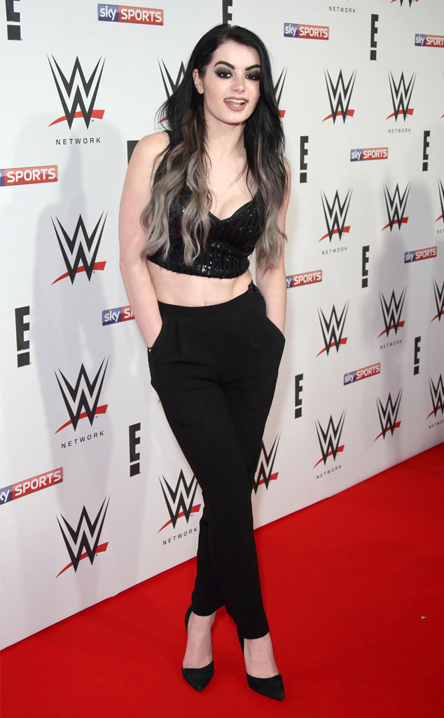 Total Divas Star Paige Bevis Says the Cast Is Supportive of Her New Movie: ''We're a Family''
