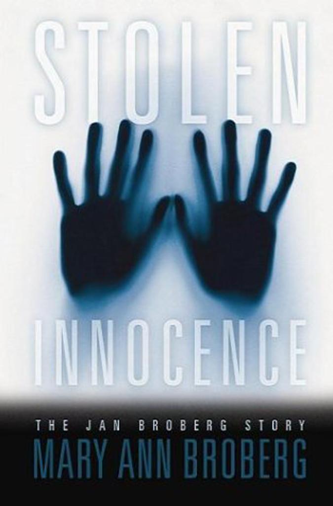 Jan Broberg, Mary-Ann Broberg, Stolen Innocence