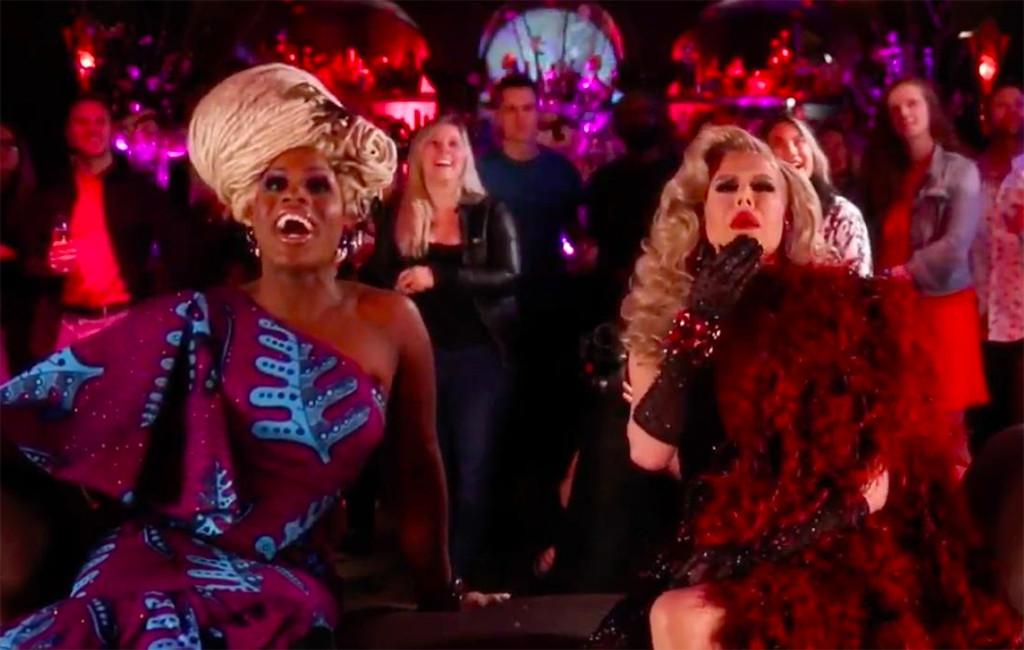 RuPaul's Drag Race All Stars, Season 4, Finale