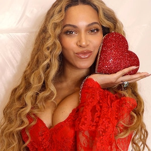 Beyonce, Valentine's Day 2019