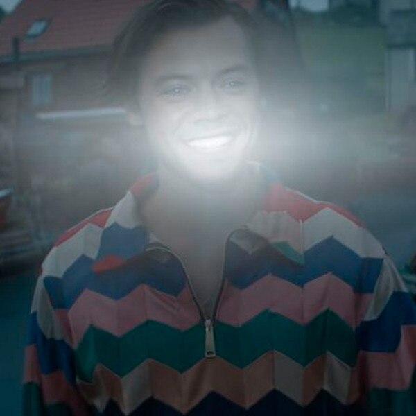 Harry Styles Lanca Clipe De Adore You E Online Brasil