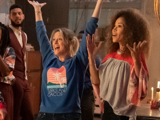 <i>Good Trouble</i> Christmas Sneak Peek: Carnivals, Animals and So Much <i>Fosters</I> Family</i>