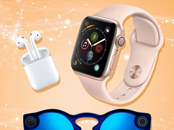 Wearable Tech Holiday Gift Guide 2019