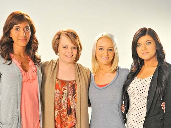 10 Years of <i>Teen Mom</i>: A Look at the O.G. Journeys