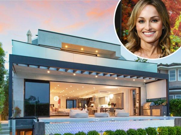 Go Inside Giada DeLaurentiis' $7 Million Home—Complete With an Epic Backyard