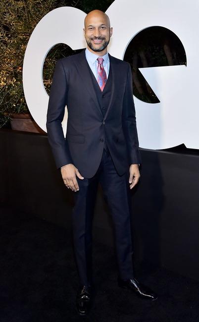 Keegan Michael Key, 2019 GQ Men Of The Year Celebration