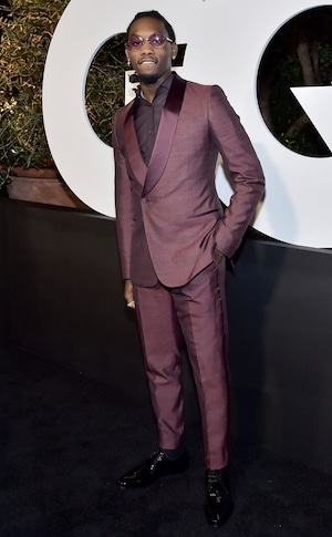 Offset, 2019 GQ Men Of The Year Celebration