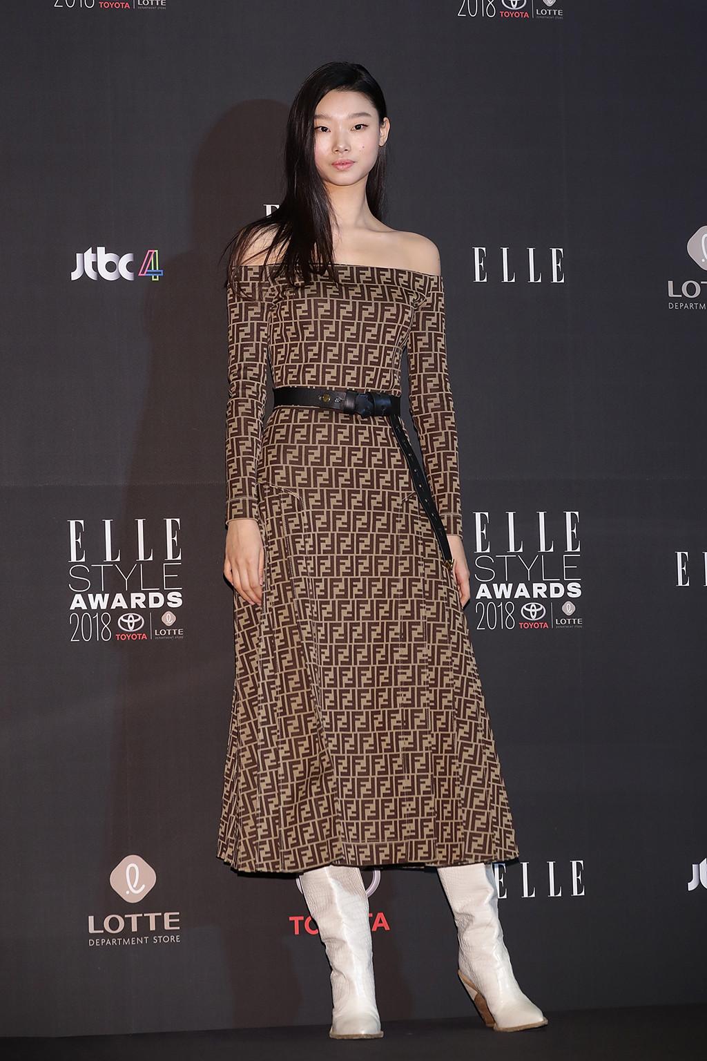 Bae Yoon-Young