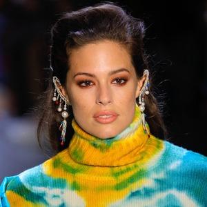 New York Fashion Week 2019, Beauty Looks, Prabal Gurung