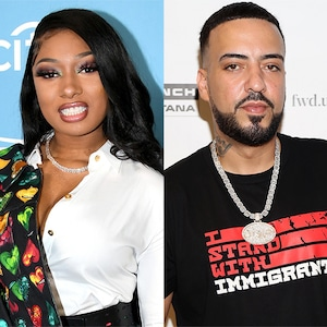French Montana, Megan Thee Stallion