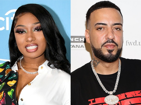 Megan Thee Stallion Gives a Health Update on Her Friend French Montana