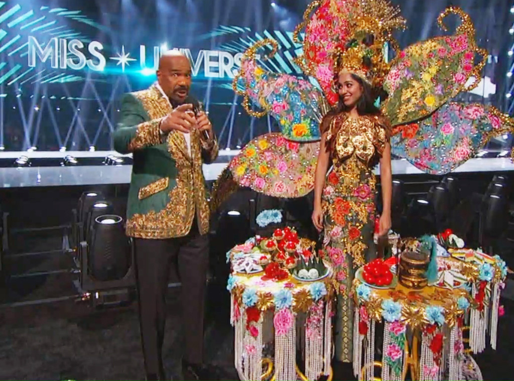 Steve Harvey, 2019 Miss Universe
