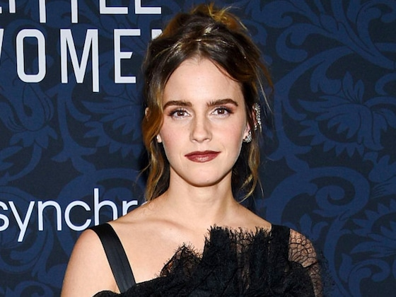 Emma Watson Is ''So Happy'' People Feel Empowered by her ''Self-Partnered'' Label