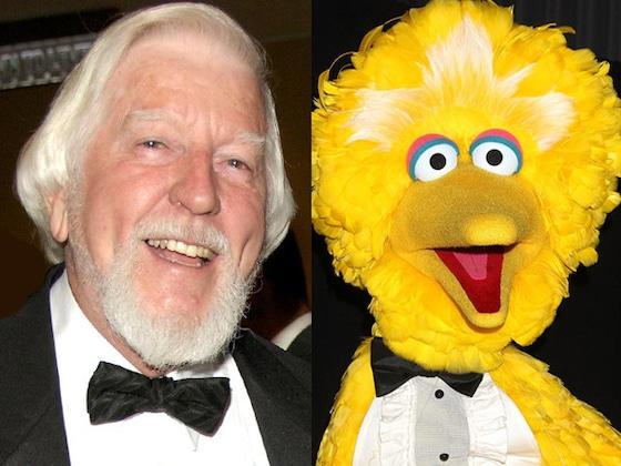 Caroll Spinney, <i>Sesame Street</i>'s Big Bird, Dead at 85