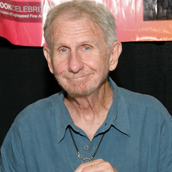 Star Trek and Benson Actor René Auberjonois Passes Away at 79