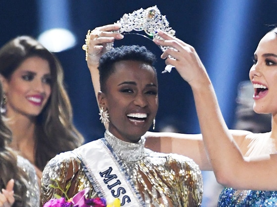 5 Things to Know About Miss Universe 2019 Zozibini Tunzi