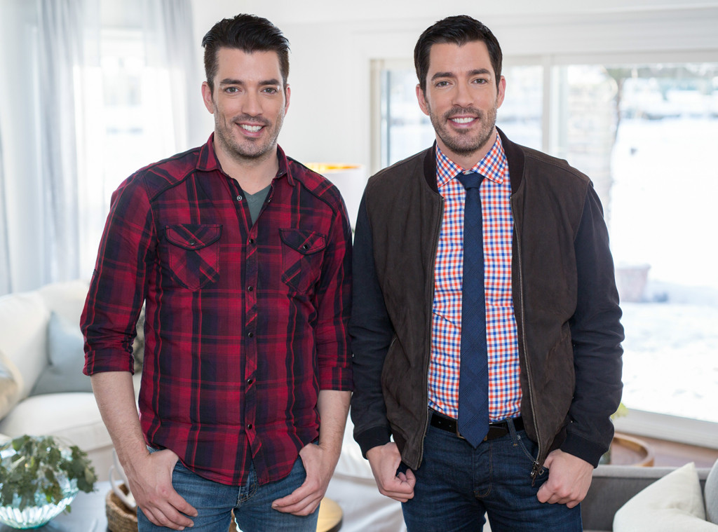 Rejoice! HGTV Has Another New Property Brothers Show Coming Out