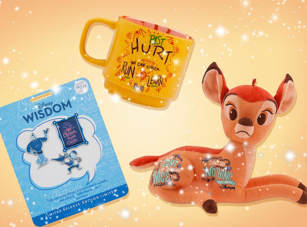 E-Comm: Disney Wisdom Last Chance!