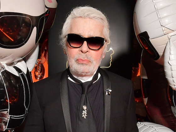 Karl Lagerfeld Dead at 85: Look Back at His Final Chanel Fashion Show