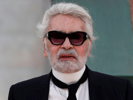 Chanel Announces Karl Lagerfeld Will Be Cremated Without a Ceremony