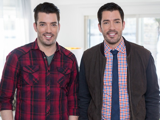 Rejoice! HGTV Has Another New <i>Property Brothers</i> Show Coming Out