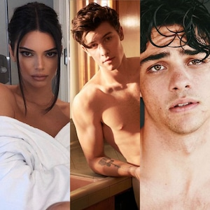Kendall Jenner, Shawn Mendes